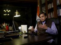 Shashi Tharoor talks to CNN-News18 about surgical strikes, foreign policy, Modi, Congress