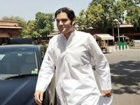 Varun Gandhi rejects honey-trapping charges, says he did not leak defence secrets