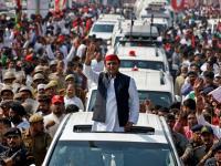 Akhilesh Yadav looks to tighten his grip over Samajwadi Party following UP election setback