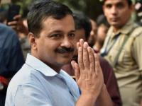 'Spineless' Election Commission has surrendered to Modi: Kejriwal