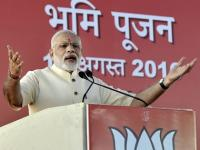 Why Narendra Modi will not face any credible challenge from the Oppn in the near future