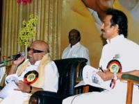 DMK mega rally on 3 June: Is Stalin ready to take reins of the party from father M Karunanidhi?