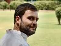 Rahul Gandhi's forgets Narendra Modi is in Israel, launches Twitter tirade over H-1B visa issue
