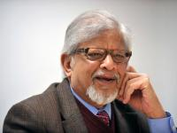 Reminded of Jallianwala Bagh: Arun Gandhi remembers 9/11