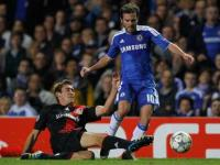 Chelsea open with win; AC Milan stun Barcelona with draw