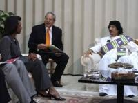 Gaddafi, the 'African Princess' and an eerie fascination...