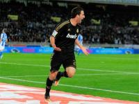 Real Madrid move on top, Man City maintain five-point lead