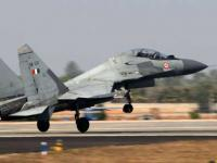 IAF suspects missing Sukhoi Su-30 MKI could be around West Kameng district in Arunachal Pradesh