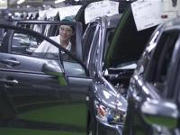 Japan key orders spike up; policymakers fret euro fallout