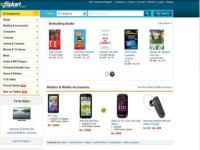 Flip side of Flipkart: Red Ink for e-tailers, RIP book shops