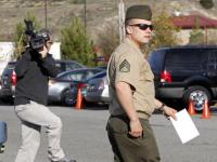 US Marine spared from jail time in Iraq killings