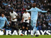 EPL wrap: Balotelli both saint and sinner