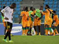 African Cup Angola eliminated, Sudan through to quarters