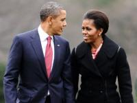 Michelle Obama on being the first African-American FLOTUS and race perceptions