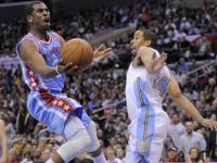 NBA Wrap: Clippers' Paul torches ailing Nuggets