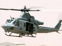 Seven US marines killed in mid-air helicopter collision