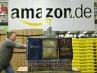 Amazon to shell out $775 mn for robot-maker Kiva Systems