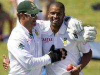 2nd Test: Philander stars in South Africa's 9-wkt win over NZ