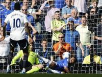As it happened: Chelsea vs Tottenham