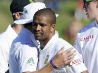 Philander quickest to take 50 Test wickets in a century