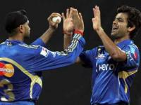 We lost the game in the first six overs: Harbhajan
