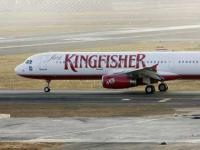 Airbus reliever for Kingfisher on aircraft delivery