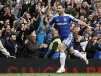 Premier League: Chelsea win without Mourinho; Leicester still top and Man United lose again