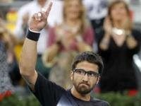 Chennai Open regular Tipsarevic withdraws from tournament due to illness