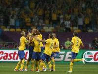 Euro 2012: Ibrahimovic steals the show even as France qualify