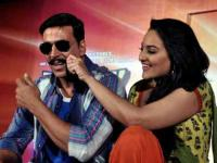 Movie Review Rowdy Rathore  a mess of maal, masala and moustache