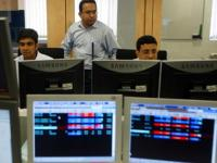 Bank and Cap goods pull up Sensex; Nifty near 4900