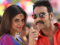 Movie Review Convict Bol Bachchan for the murder of Golmaal