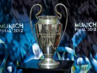 Champions League underway just 48 hours after Euro 2012