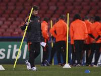 Villas-Boas must not repeat Chelsea history at Spurs