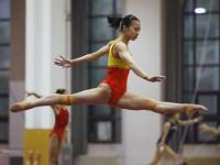 Is physical abuse the secret to China's Olympic success?