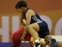 Wanted to save myself for last chance at <b>Istanbul</b>: Geeta Phogat on Olympic qualification bout forfeit