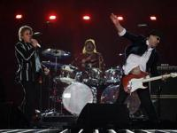 The Who fans swap 1979 tickets for upcoming concert
