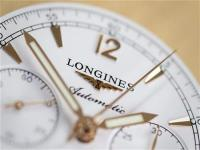 Longines watches new Asian clients eyeing classics