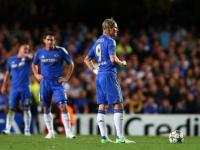 Chelsea get reality check in Champions League opener