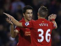 League Cup: Man Utd beat Newcastle, Liverpool rally to win