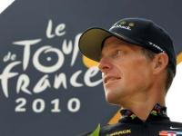 Armstrong banned from cycling, stripped of Tour de France titles