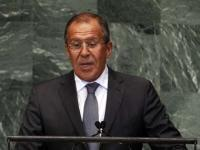 Russia's top diplomat in Japan to prepare for Putin-Abe meeting