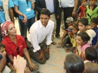 Will USAID's Raj Shah become the first Indian American in US Cabinet?