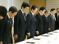 Support for Japan's Abe govt rises to two-thirds - poll