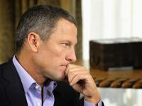 Armstrong's doping confession to Oprah: Didn't feel I was cheating