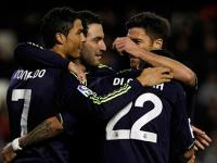 La Liga: Real Madrid hand Valencia their worst home defeat
