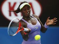 All you need to know about Sloane Stephens