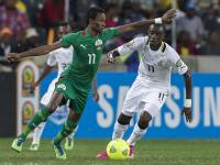 AFCon Five things you need to know about <b>Burkina</b> <b>Faso</b>