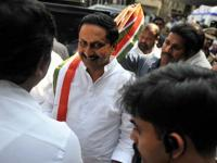 Kiran Reddy wins battle against Governor, RTI the casualty