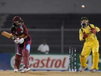 Women's WC Windies skipper Aguilleira rues batting failure